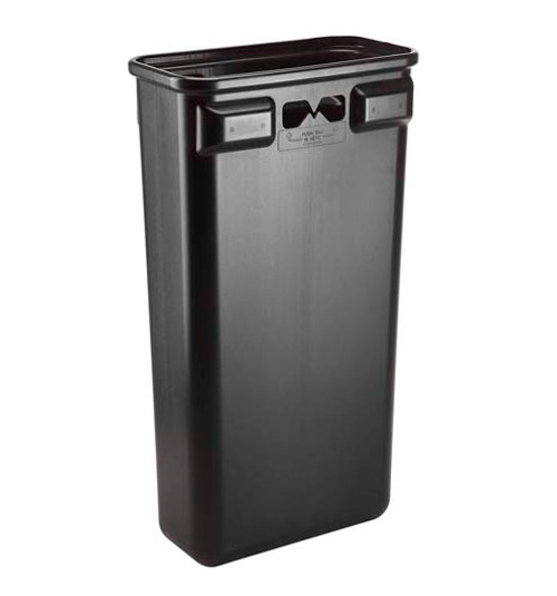 27 Gallon Skinny Liner 792301 for Commercial Zone Dual 55 Gallon Trash Cans