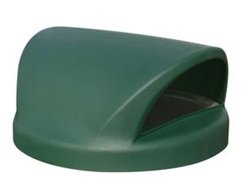 26.75 Inch 2 Way Plastic Lid TF1465 for TF1150 Trash Cans (Many Colors)