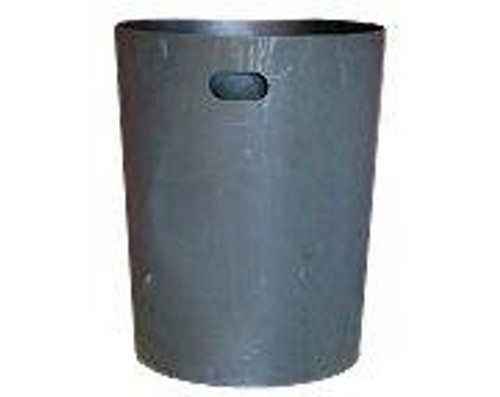 49 Gallon Kolor Can Liner S8260-00-159 for 55 Gallon Round Kolor Cans