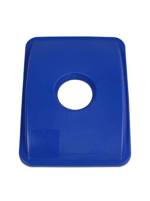 CIRCLE OPENING BLUE