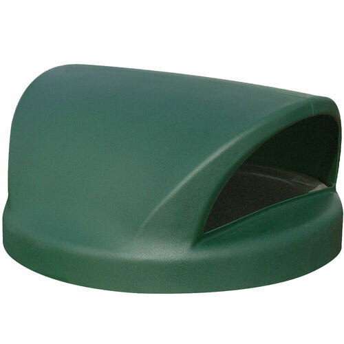 27 Inch 2 Way Plastic Lid TF1461 for TF1150 Trash Cans (Many Colors)