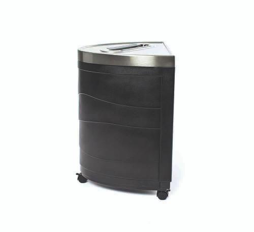 36 Gallon Evolve Series Ellipse Trash Can or Recycling Bin 90158