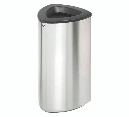 36 Gallon Boka Stainless Steel XL Recycling Bin BOKAXL-SS