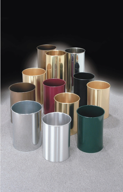 The WasteMaster Collection Wastebasket