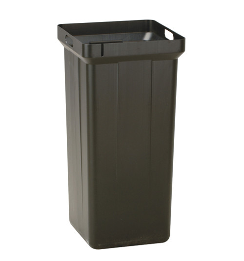 42 Gallon Liner 734401 for Commercial Zone Square Trash Cans