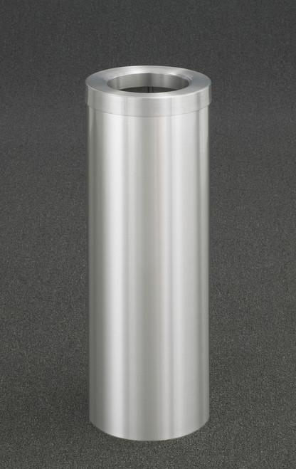 F1024 Satin Aluminum