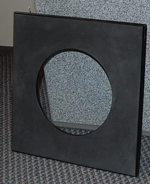 20 Inch Square Metal Lid Only 792501