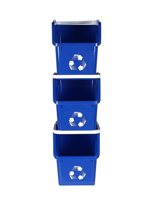 Stackable Multi Recycler 20 Pack 101384 (Blue)