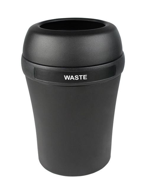 37.5 Gallon Infinite Elite Trash Can 100906 (Waste)