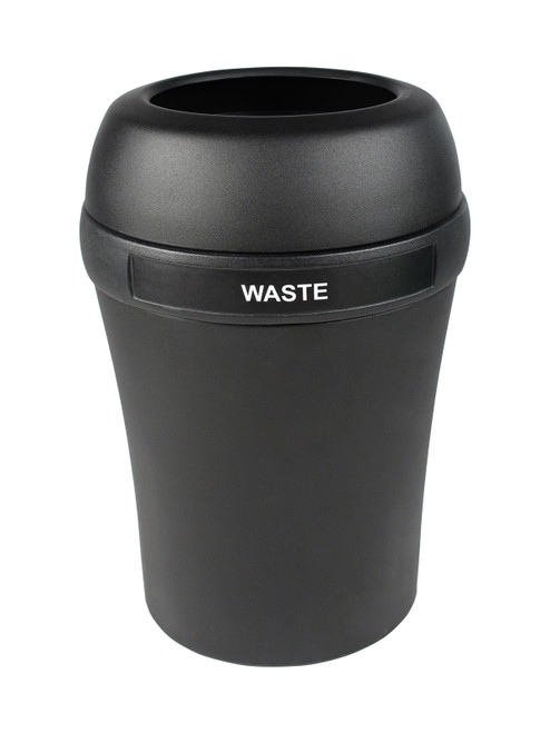 37.5 Gallon Infinite Elite Trash Can 100906 (Waste)