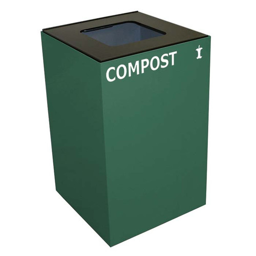 36 Gallon Geocube 36GC03-GN Compost Bin