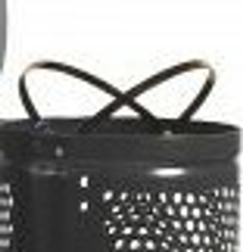 Trash Bag Retainer Rings 40-065(10) FG for Landscape Series Receptacles (RECEPTACLE NOT INCLUDED)