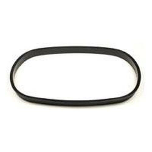 Replacement Garbage Bag Fix Rings for Oval Stainless Models DZT9