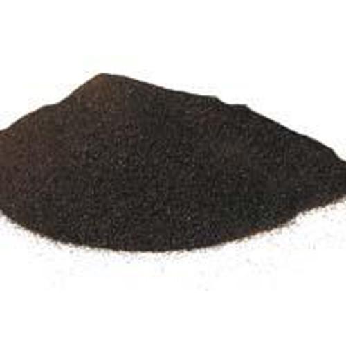 10lb Bag Black Floor Urn Ashtray Sand TF2058