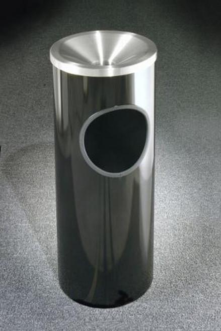 Mount Everest 3 Gallon F192 Funnel Top Ash Trash Receptacle
