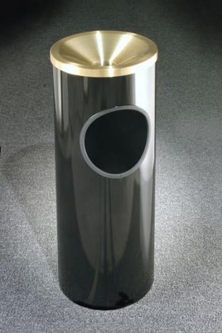 Mount Everest 3 Gallon F141 Funnel Top Ash Trash Receptacle