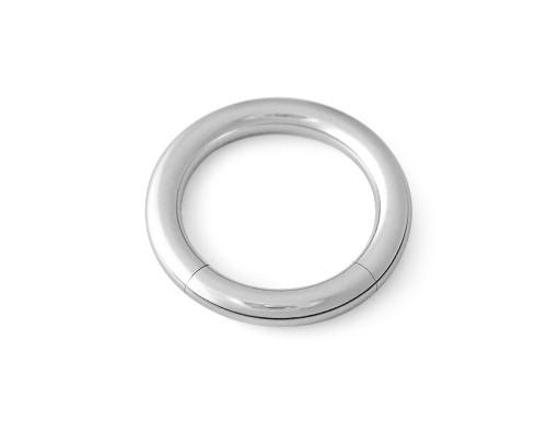 10g 316L Surgical Steel Segment Captive Ring