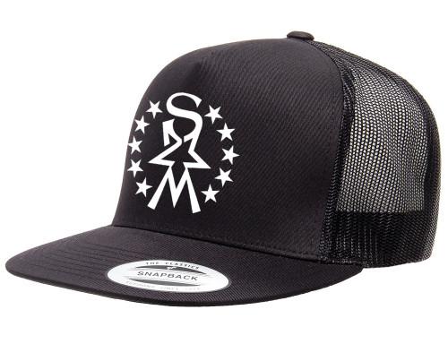 Scrap Metal 23 Logo Snap Back Hat