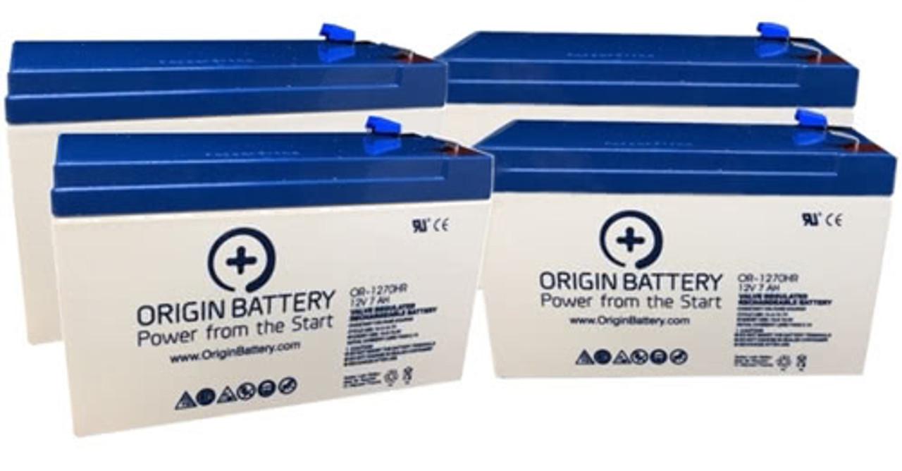 APC RBC8 Battery Kit