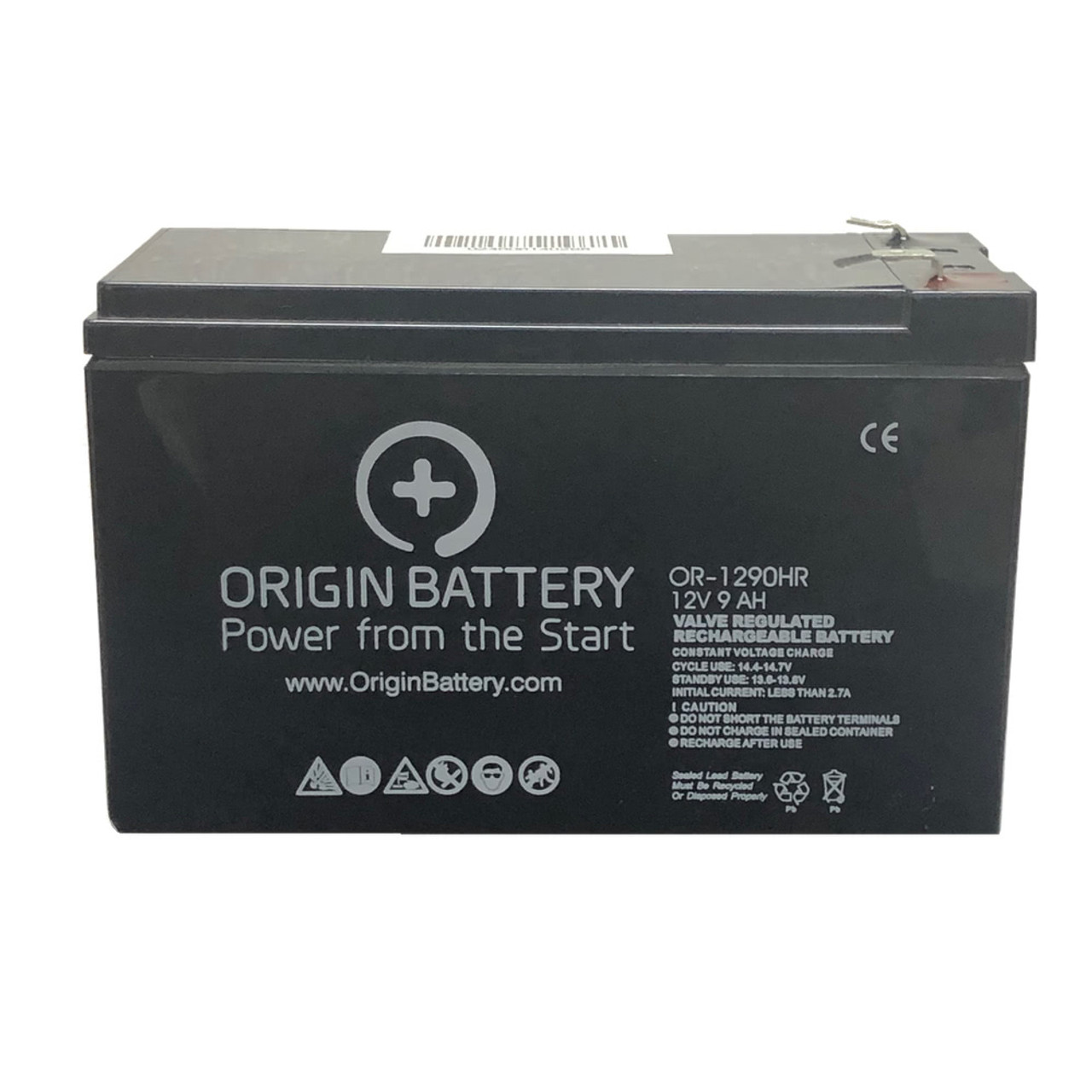 [FPWZ_2684]  APC BN575G Battery Replacement Kit | Apc Rbc43 Wiring Diagram |  | High-Tech Battery Solutions Inc