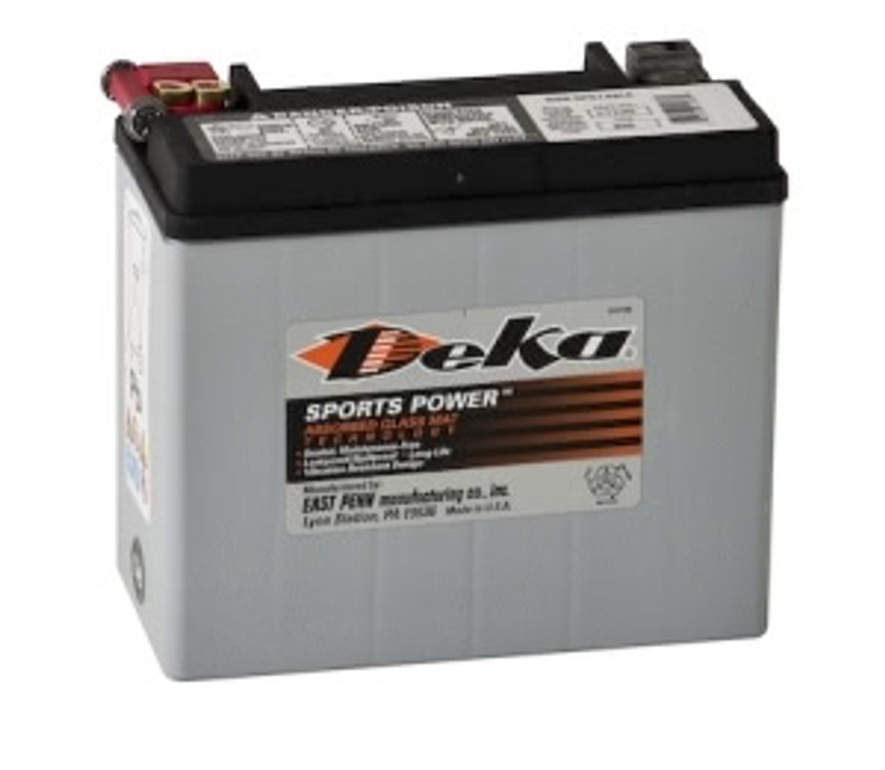 Harley Davidson Battery >> Harley Davidson 65989 97c Battery Replacement