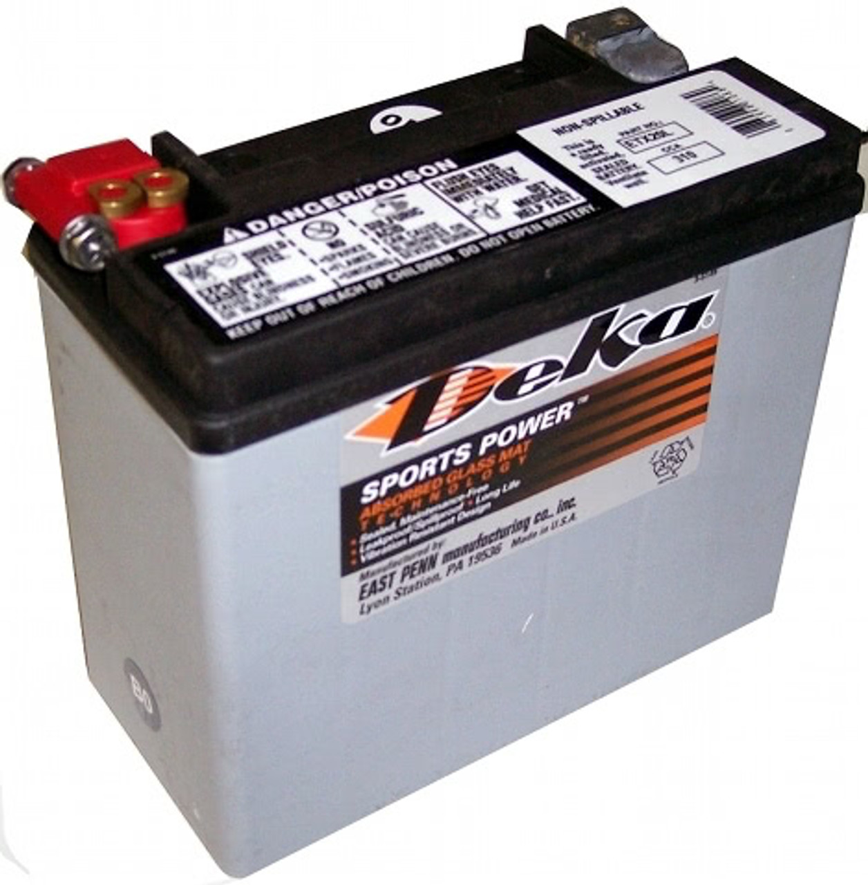 Harley Davidson Battery >> Harley Davidson 65989 97a Battery Replacement