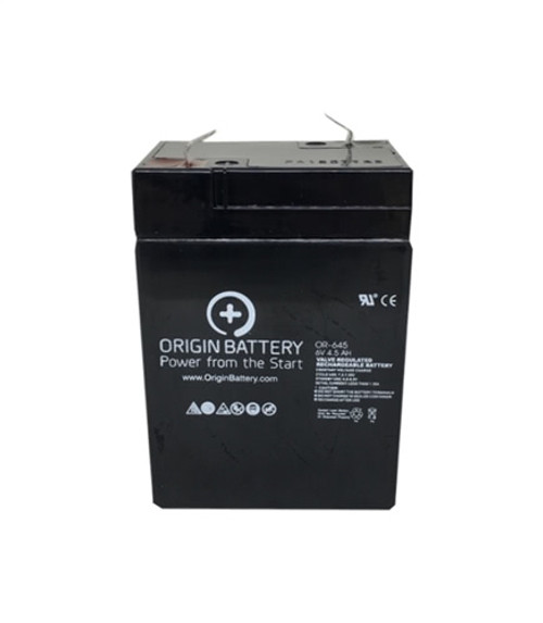 Chloride 100001 Compatible Replacement Battery