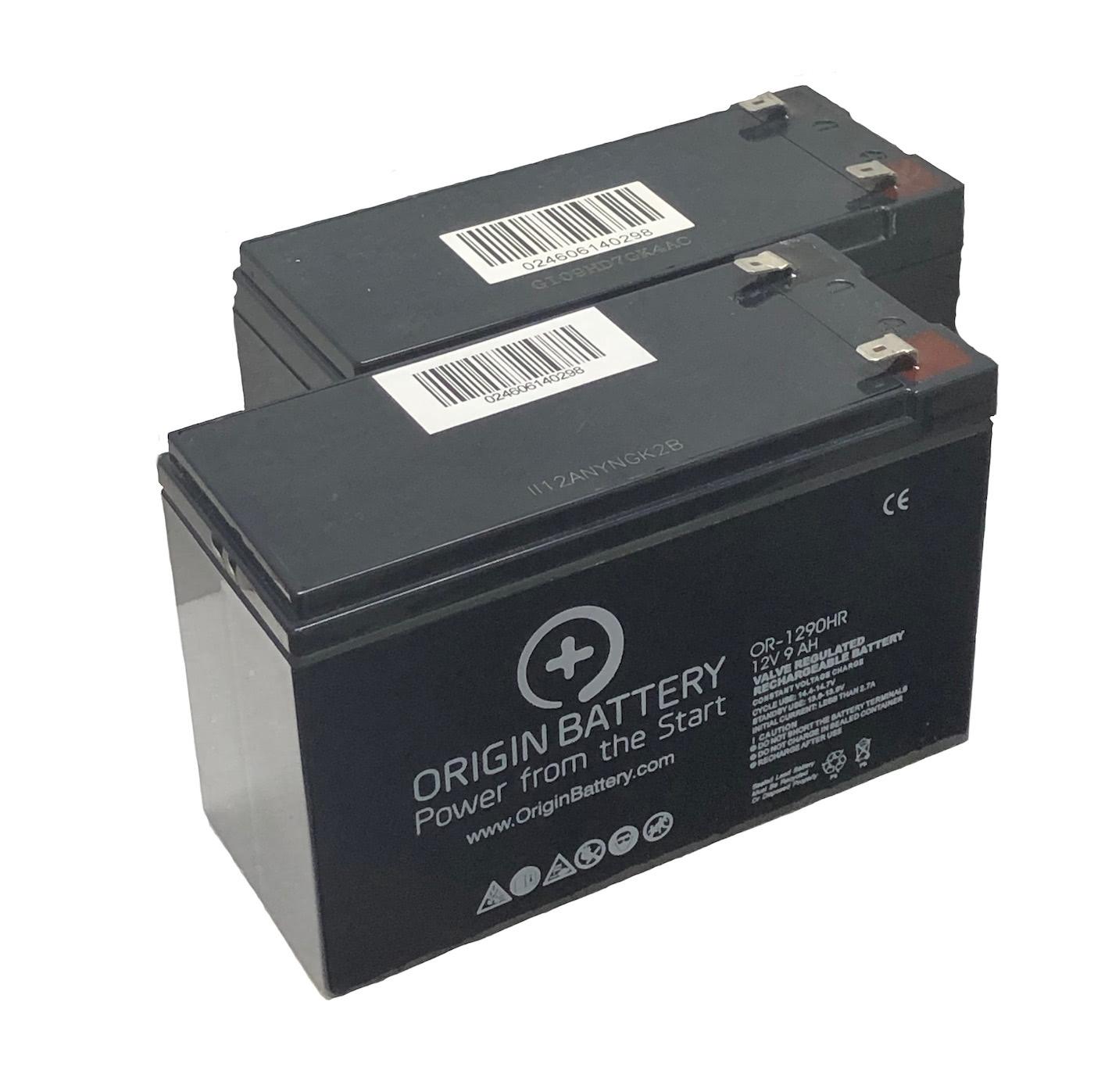 [QMVU_8575]  APC RS800 Battery Replacement Kit | Apc Rbc32 Battery Wiring Diagram |  | High-Tech Battery Solutions Inc