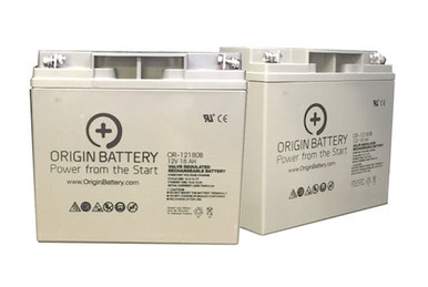 APC SU2200BX120 Battery Replacement Kit