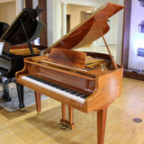 Koehler Campbell SKG400 Oak Grand Piano