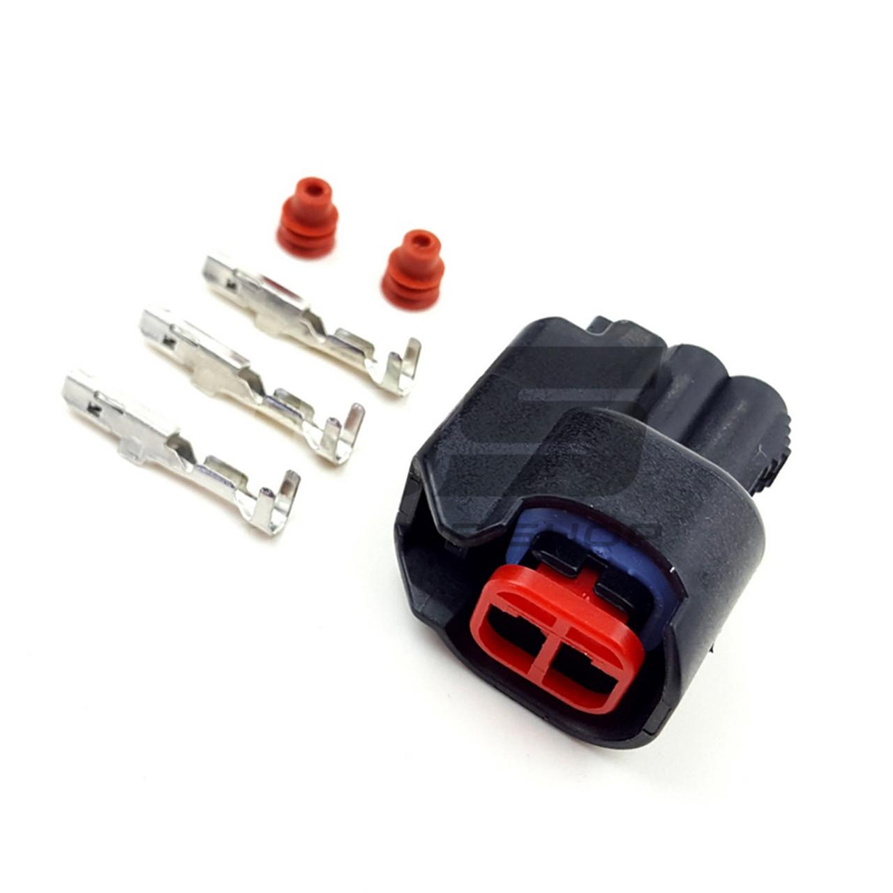 Fuel Injector Connector - EV6