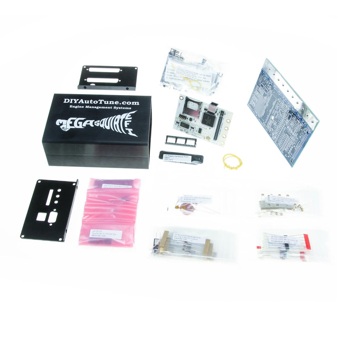Megasquirt 3 V3 - Builder Kit