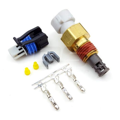 Intake Air Temperature Sensor for Mexican EFI Throttle Body
