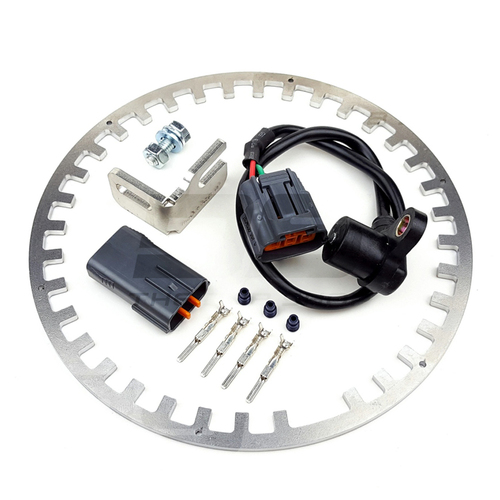 Crank Trigger Package Selector - Type 1 VW