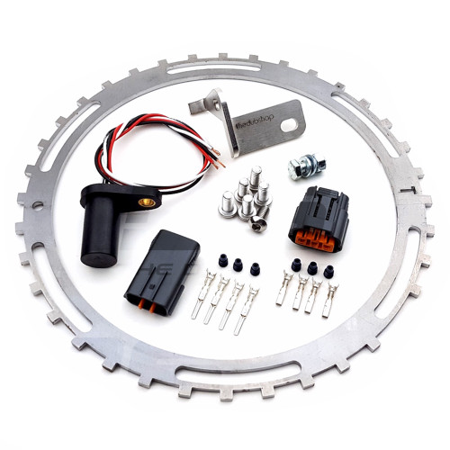Type 3 Crank Trigger Package with Hall Sensor