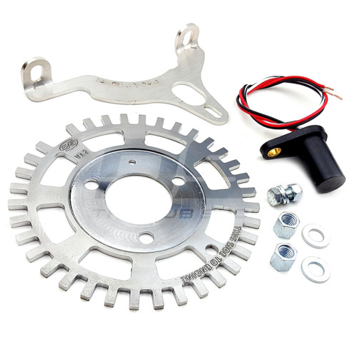 Type 4 Crank Trigger Package