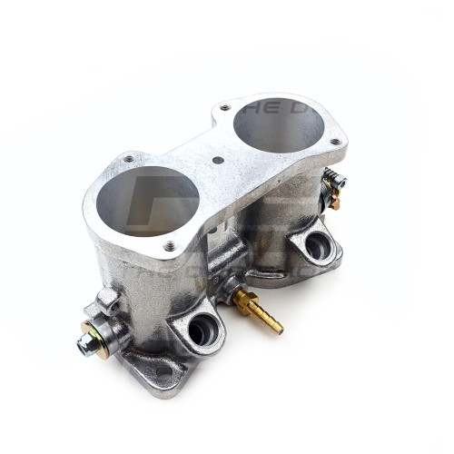 Dual IDF Throttle Bodies