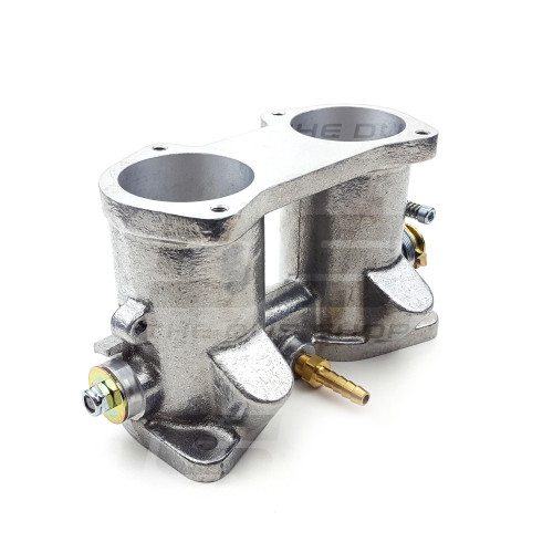 IDF Throttle Body 40 / 48mm