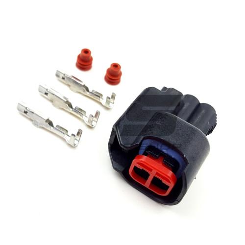 EV6 Fuel Injector Connector