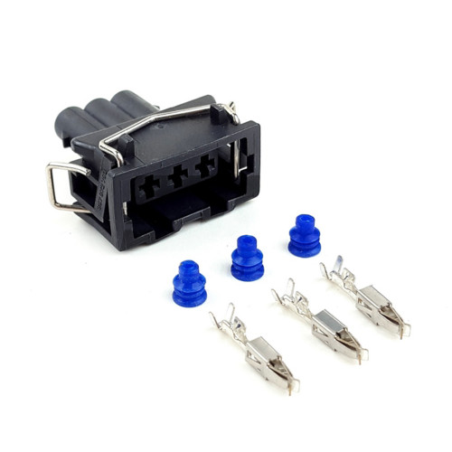 Mexican beetle throttle position sensor connector
