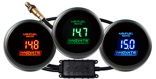 Innovate LC2 Wideband