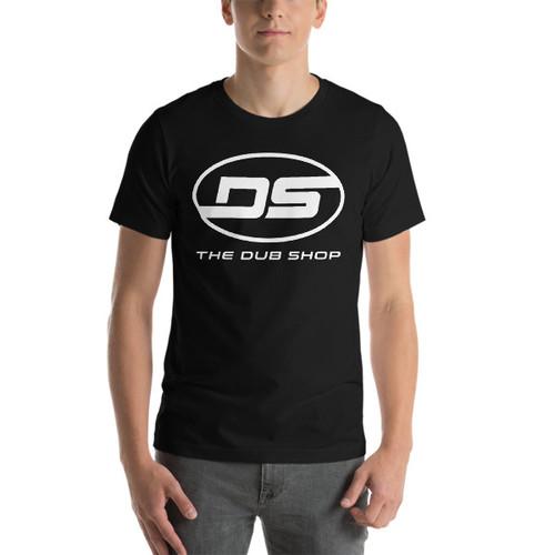 Front Logo - Short-Sleeve Unisex T-Shirt