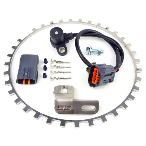 External Trigger Wheel DIY Kit