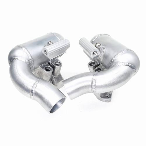 EFI Turbo Plenums for Type 1 VW