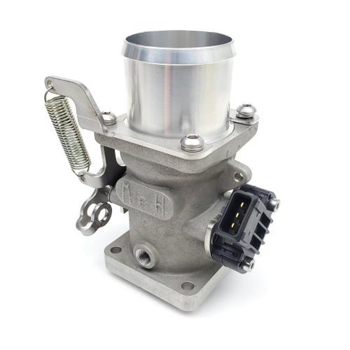 Universal Single Throttle Body