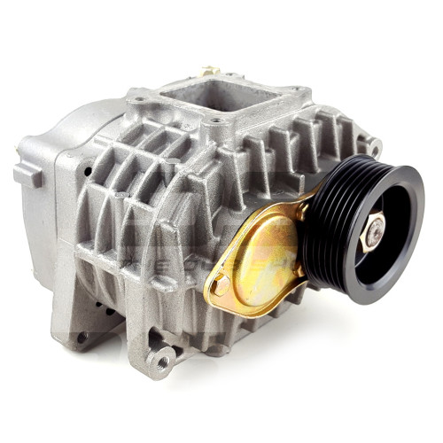 Amr500 Supercharger For Air Cooled Volkswagen