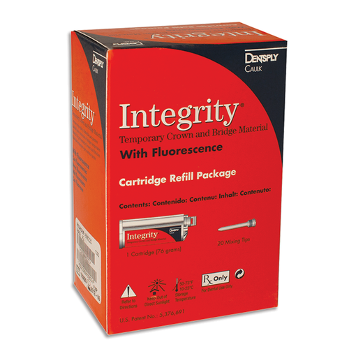 Integrity 76gm Refill A3