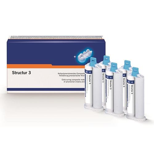 Structur 3 Refill 50ml A2