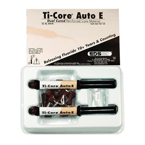 Ti-Core Automix E Syringe Kit