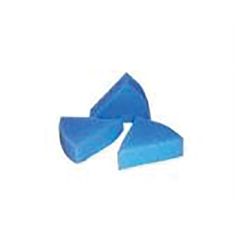Endo Sponges Triangle 48/Pk
